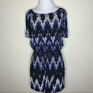 A/X Armani Exchange Tunic Dress NWT